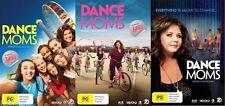 Dance Moms Season 2 Collection 1 DVD