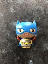 Funko pinta tamaño Heroes Batichica Azul Capucha (2). nuevo. DC.