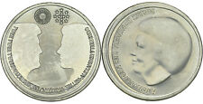Netherlands - 10 Euro 2002 - Huwelijksmunt -.925 Silver, 17.8 gram