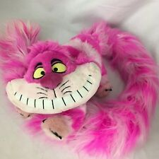 Disney Alice In Wonderland Cheshire Cat Plush With Long Tail 52 Inches Long