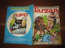 RACCOLTA DEI FILM DI TARZAN I CLASSICI DELLA JUNGLA NUMERI 10-11-12