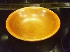 Teak Antique Wooden Bowls