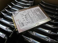 "Hitachi 40Gb 2,5"" 6,4cm IDE P-ATA 4260RPM Notebook Festplatte HEJ421040G9AT00"