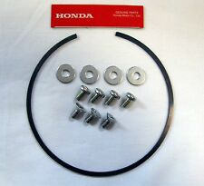HONDA CT70 3-speed Clutch Basket Retainer Set Ring Hardware Kit  K0-1980 NEW OEM