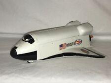 Disney Pixar Cars Space Mission Adventure Roger Space Shuttle