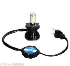 6K 4000Lm H4 CREE LED White Hi/Low Bi-Xenon HID Headlight Motorcycle Light Bulb