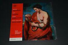 Berlioz, Carnaval Romain - Liszt, Les Preludes, Weber, Invitation A La Valse