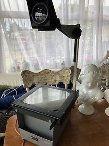 Hanimex Overhead Projector -N/467/25 V304