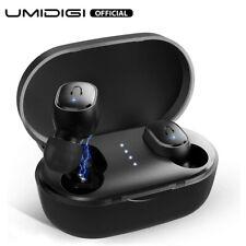 New listing Umidigi Upods bluetooth 5.0 Headset Tws Wireless Earphones Stereo Twins Earbuds