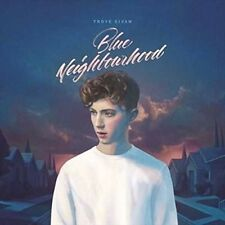 Blue Neighbourhood 0602547600660 by Troye Sivan CD