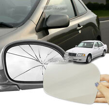 Car Side Mirror Replacement LH RH 2P for Mercedes-Benz 1997 98 99 00 Car