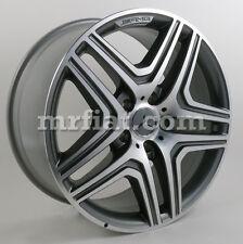 Mercedes G-Wagon Genuine AMG 5 Spoke G550 G63 G65 W463 R20 Forged Wheel New