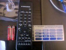 """FURUNO """"spare parts"""" -telecomando IR navnet Vx2 - remote IR control RMC-100"""