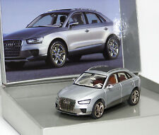Audi Cross Coupe quattro Studie Study Looksmart 1:43 Museums Ed. no. 480/500