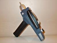 Star Trek original series type II hand phaser custom modified prop replica