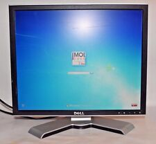 "DELL 1907FPT Grey / Black 17"" Screen 1280x1024 Resolution LCD Flat Panel"