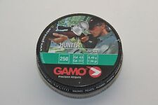 Gamo Hunter 4,5mm cal. 177 Pellets Empty Tin