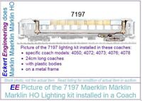 S465-5 Stück LED MS4 Steckfassung warmweiß 12-22V Märklin 600000 Loks Signale