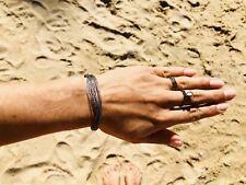 Waterproof, Adjustable Bracelet | Friendship Wax Bracelet, for Men & Women