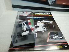 PANINI / F1 CAR COLLECTION - 1975 BRABHAM BT44B - 1/43.scale model car  20