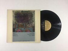 ORCH DE LA UNIVERSIDAD NACIONAL Musica Nueva LP VVMN-3 Mexico VG++ Booklet! 5G/Q