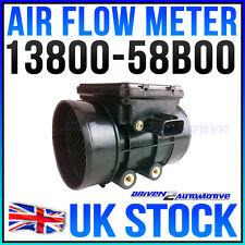 MASS AIR FLOW METER 13800-58B00 SUZUKI ENGINE CODE G16B