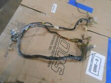 Yamaha 175 DT175 DT 175 1978 78 Enduro wiring harness loom wires