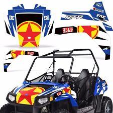 Graphic Kit for Polaris RZR170 UTV Decal Sticker SxS Wrap Kids RZR 170 Parts RS