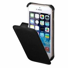 Hama Flap Flip Mobile Phone Case Apple iPhone 5 5S Red White or Black