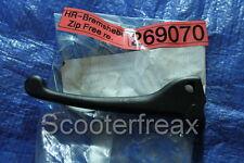 Piaggio ZIP 25 50 original Palanca de freno izquierdo 269070 Plástico Velofax