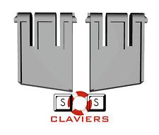 Pieds de remplacement pour clavierLogitech G213 Prodigy