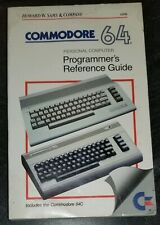 Commodore 64 Programmers Reference Guide