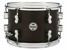 """Pacific Drums PDP Limited Dry Maple Snare Dark Walnut 8""""x12"""""""