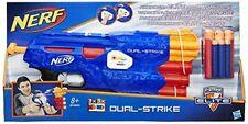 Nerf N-Strike Dual-Strike Blaster (B4620)