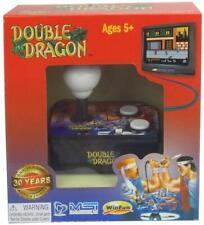 DOUBLE DRAGON PLUG & PLAY ARCADE JOYSTICK - NEW & SEALED - FREE UK POST!!!