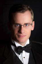 A Cathedral's Voice: Jonathan Ryan Plays the Parkey Pipe Organ at Shreveport LA