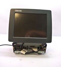 Micros Eclipse 400495-099 Pos Workstation Terminal For Parts / Repair