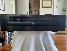 Rotel RCC-955 CD Multi-Disc Changer with Remote and Manual