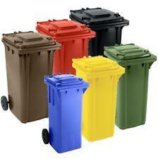 Großmülltonne Mülltonne Abfallto...
