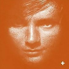 ED SHEERAN  + CD brand new sealed