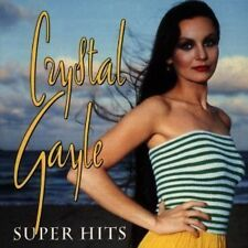 Crystal Gayle Super Hits OVP