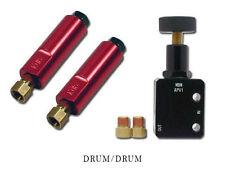 Adjustable Proportioning valve  2 10LB Residual Valve Drum/ Drum