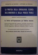 (HOEPLI)CONSULENZA TECNICA ARBITRATO PERIZIA PENALE