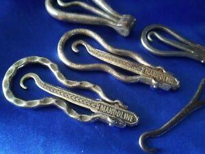 Antique & Vintage Folding Button Hook Collection inc. Mandoline, LBF Paris...