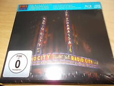 Joe Bonamassa - Live At Radio City Music Hall  CD+Blu-ray  NEU   (2015)
