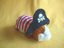 Pirate Costume for Guinea Pig from Petrats