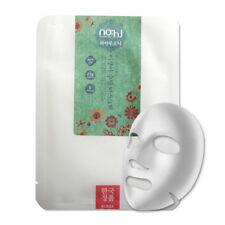 nohj Aqua Soothing Mask Pack 10pcs-  Hyaluronic _korea mask sheet_free tracking