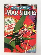 Star Spangled War Stories 129