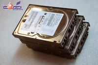 36 GB 80-POL FESTPLATTE FUJITSU MAJ3364MC CA05668-B51000SU SCSI HDD n860
