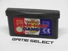 HAMTARO HAM-HAM GAMES NINTENDO GAME BOY ADVANCE GBA e DS PAL EU EUR ITA ITALIANO